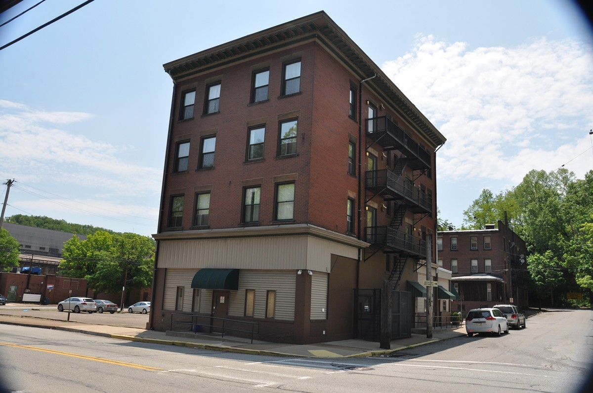 Delightful This Four Story Apartment Building Is Located In East Pittsburgh And  Consists Of Eight Apartments With Staff Office On Site. There Are Six  Single Occupancy ...